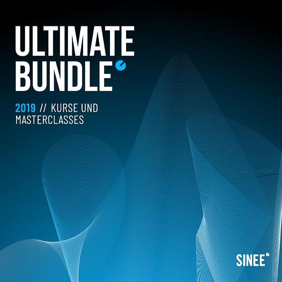 Ultimate Bundle 2019 - Kurse & Masterclasses 1