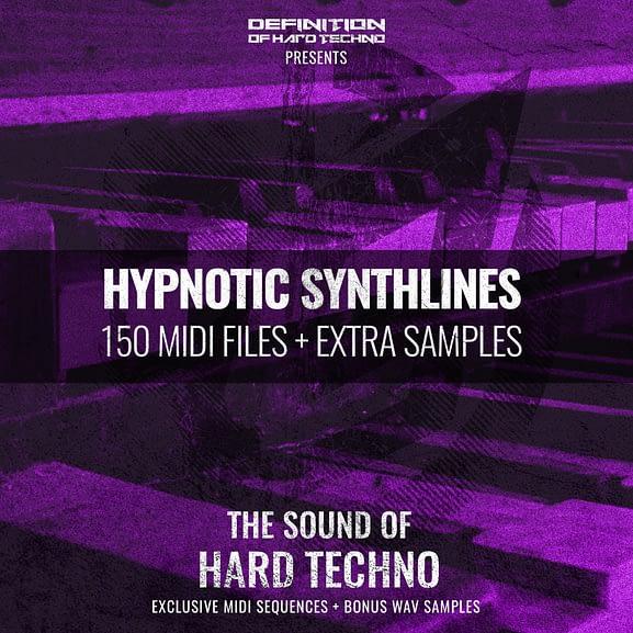 DOHT - Hypnotic Synthlines 1