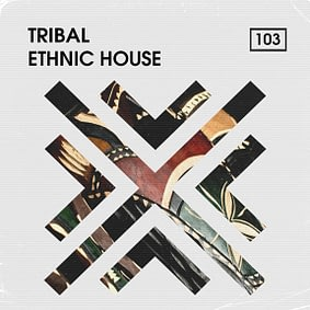 Bingoshakerz – Tribal Ethnic House