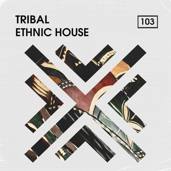 Bingoshakerz - Tribal Ethnic House 1