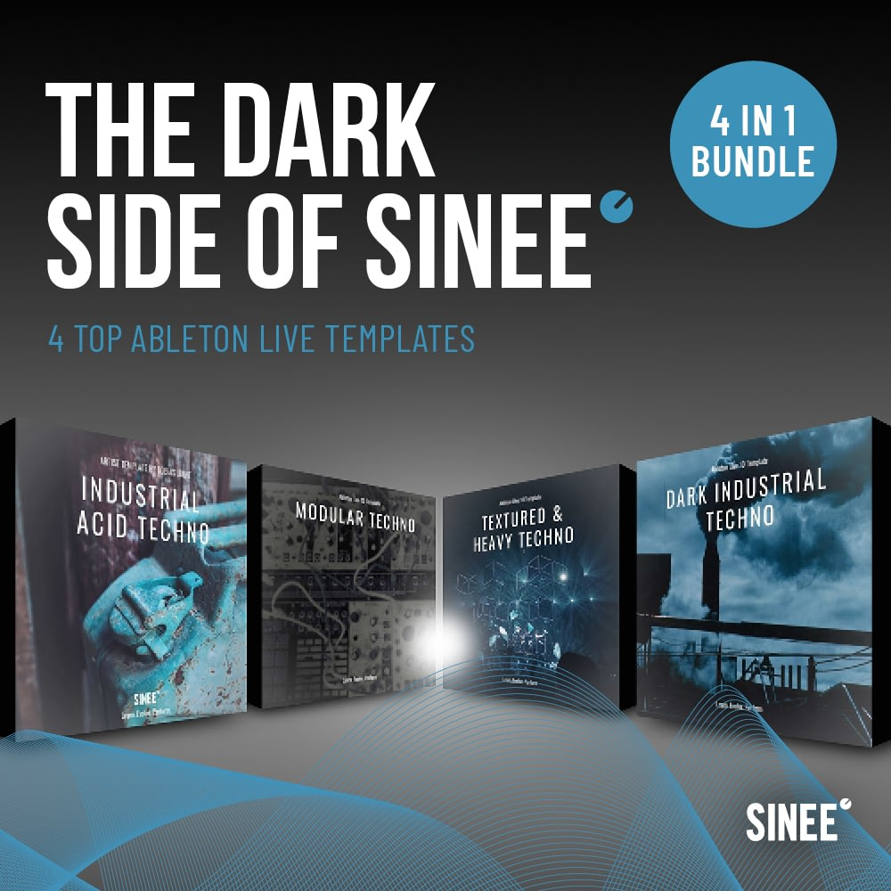 Template Bundle The Dark Side Of SINEE