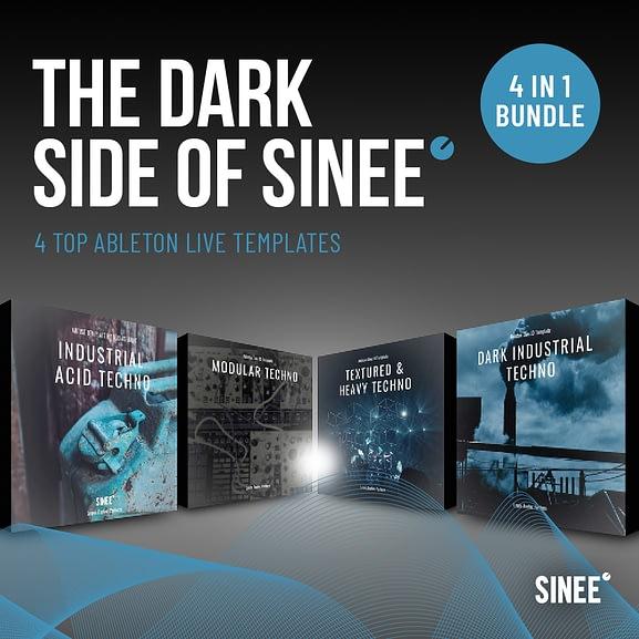Template Bundle The Dark Side Of SINEE