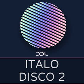 Deep Data Loops – Italo Disco 2