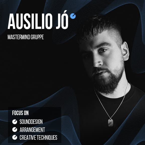 Mastermind /w Ausilio Jó - Essential (quartal) 1