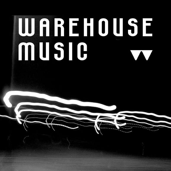 Waveform Recordings - Warehouse Music 1