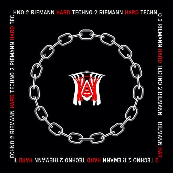 Riemann - Hard Techno 2 1