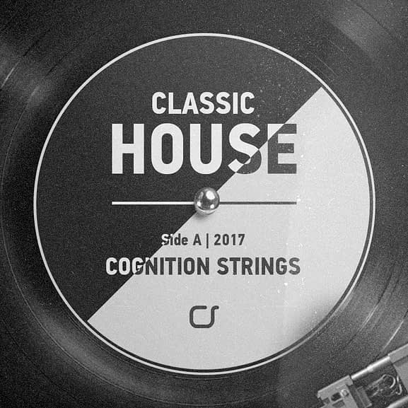 Cognition Strings - Classic House 1