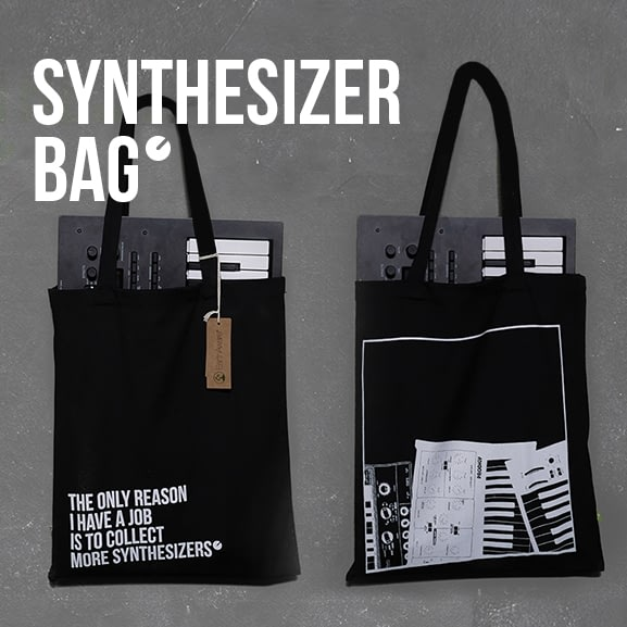 Synthesizer Bag