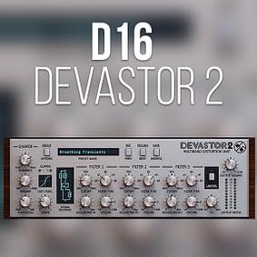 d16 – Devastor 2