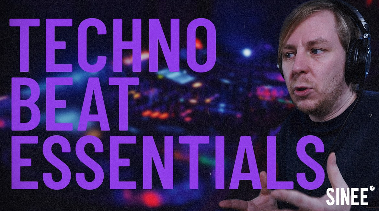 Techno Tracks