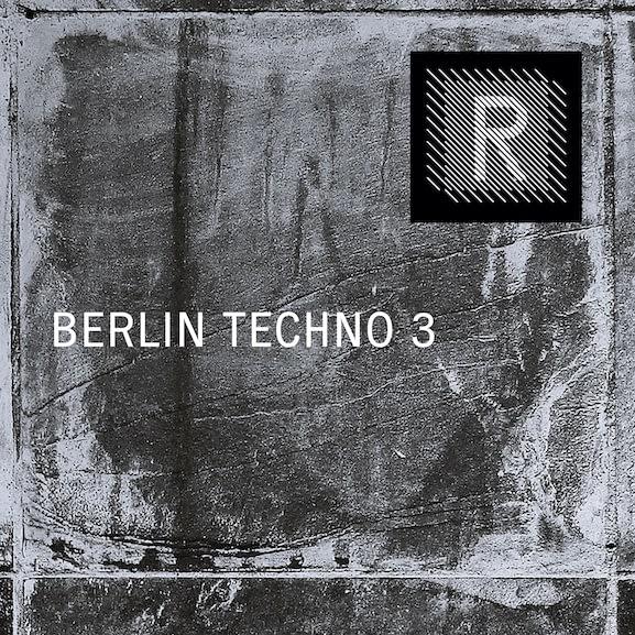 Riemann - Berlin Techno 3 1