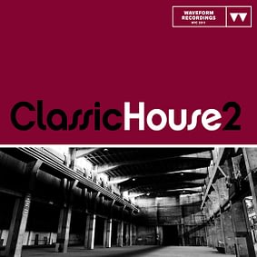 Waveform Recordings – Classic House 2