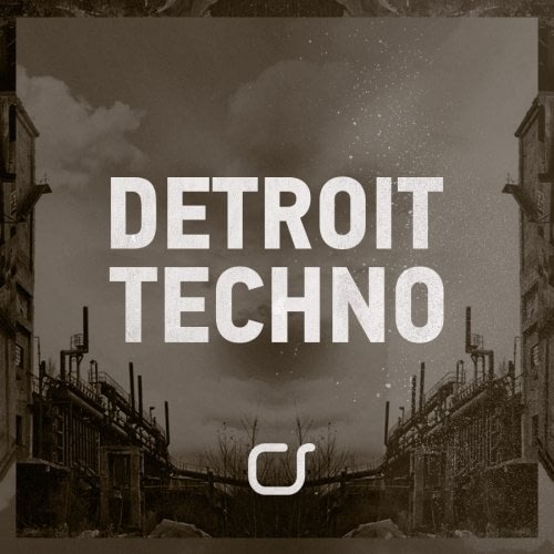 Cognition Strings – Detroit Techno