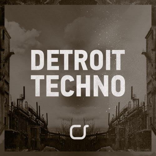 Cognition Strings - Detroit Techno 1