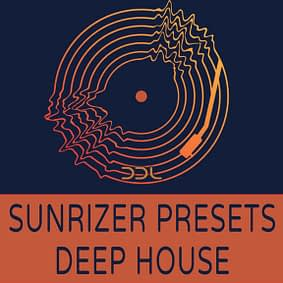 Deep Data Loops – Sunrizer Presets Deep House