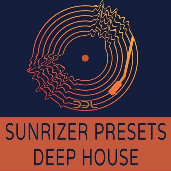 Deep Data Loops - Sunrizer Presets Deep House 1