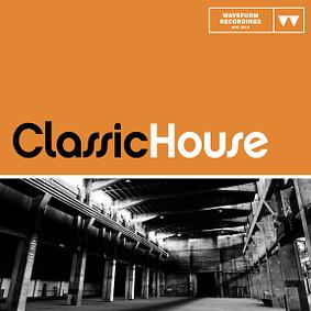 Waveform Recordings – Classic House