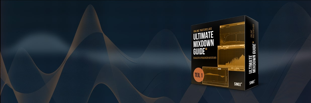 ultimate mixdown guide slider
