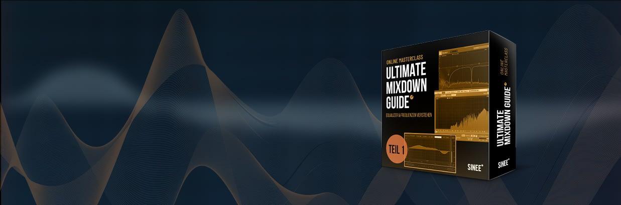 ultimate mixdown guide slider