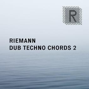 Riemann – Dub Techno Chords 2