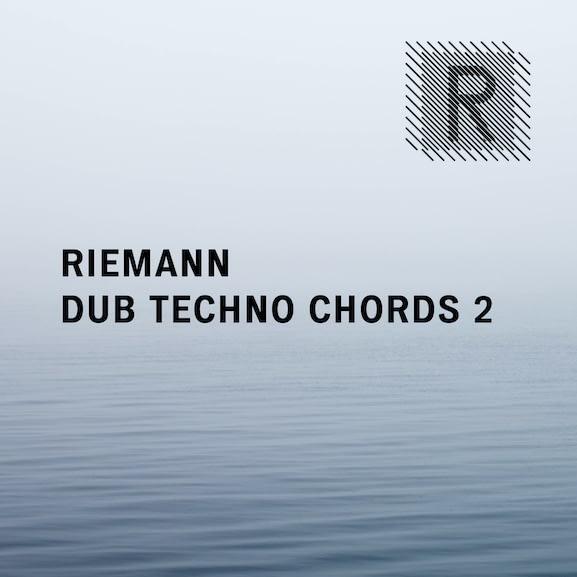 Riemann - Dub Techno Chords 2 1