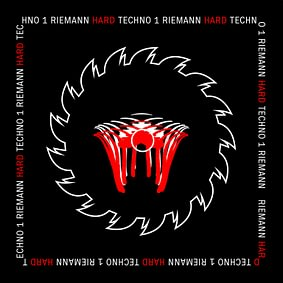 Riemann Hard Techno
