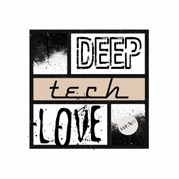 Raw Loops - Deep Tech Love 1