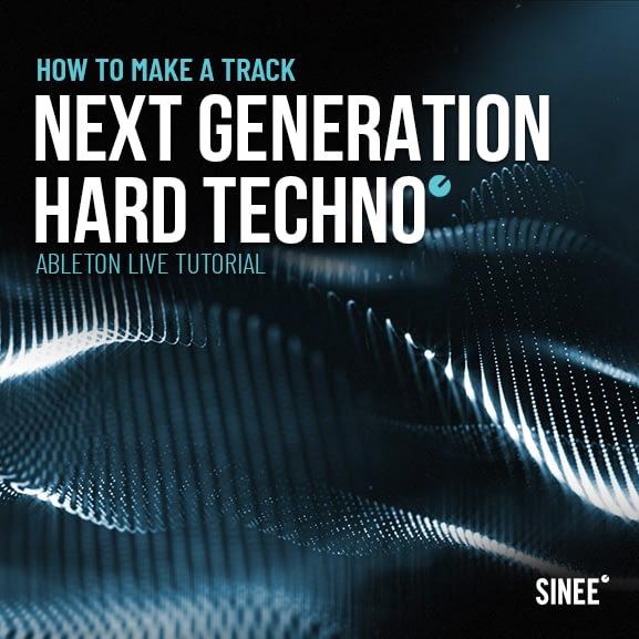Hard Techno