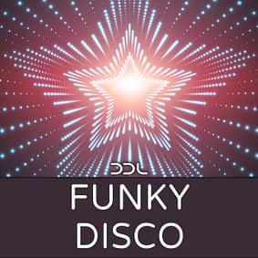 Deep Data Loops – Funky Disco