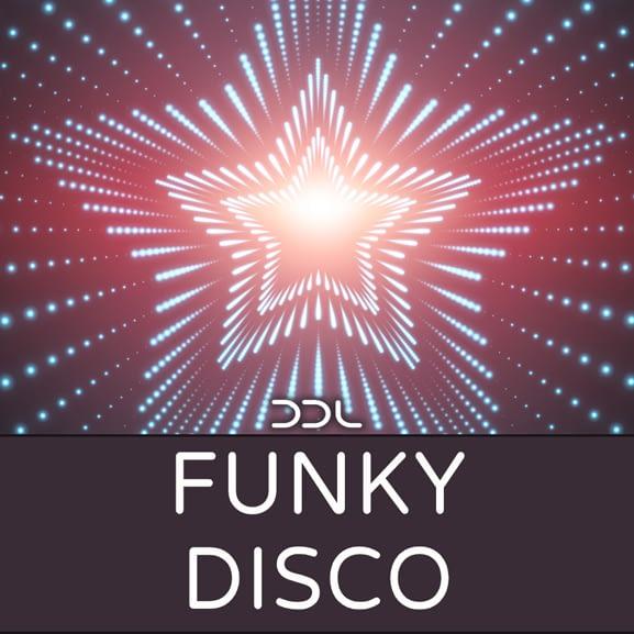 Deep Data Loops - Funky Disco 1
