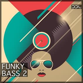 Deep Data Loops – Funky Bass 2