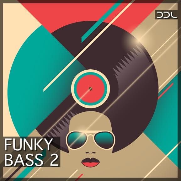 Deep Data Loops - Funky Bass 2 1
