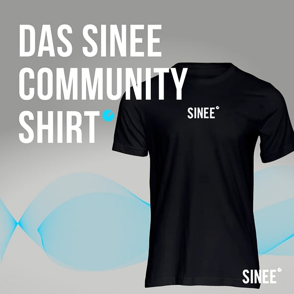 SINEE Community Shirt 1