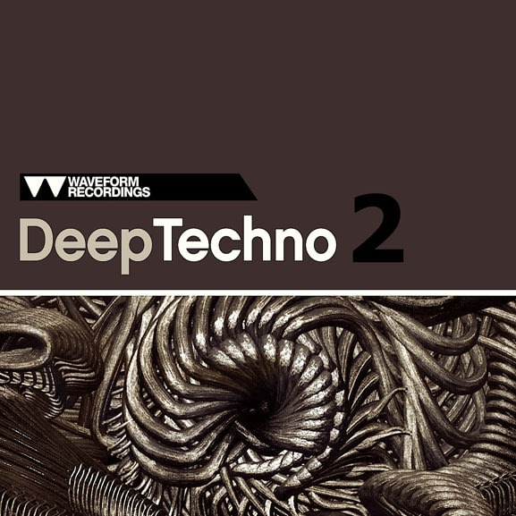 Waveform Recordings - Deep Techno 2 1