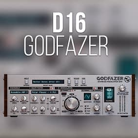 d16 – Godfazer