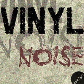Raw Loops – Vinyl Noise
