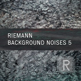 Riemann – Background Noises 5