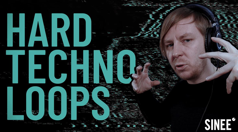 Hard Techno Loop