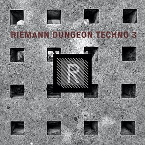 Riemann – Dungeon Techno 3