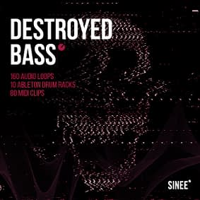Destroyed Bass