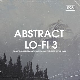 Bingoshakerz – Abstract Lo-Fi 3