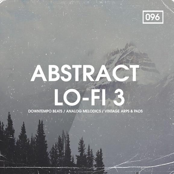 Bingoshakerz - Abstract Lo-Fi 3 1