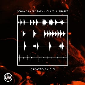 Soma Sample Pack – Claps & Snares