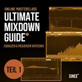 Mixdown Guide
