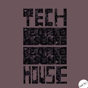 Raw Loops – Tech House