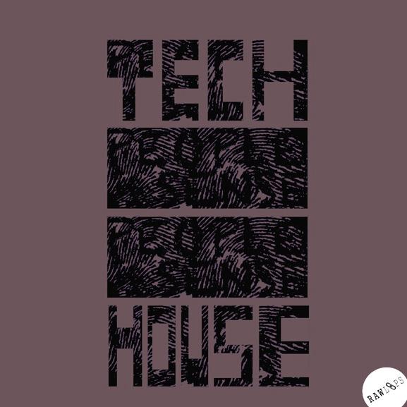Raw Loops - Tech House 1
