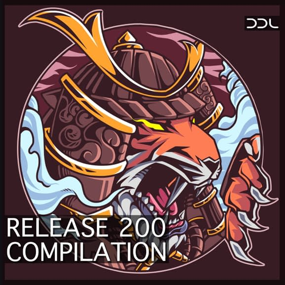 Deep Data Loops - Release 200 Compilation 1