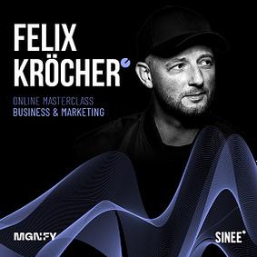 Felix Kröcher DJ Masterclass