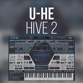 u-he – Hive 2