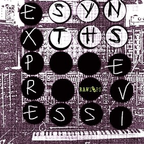 Raw Loops – Expressive Synths